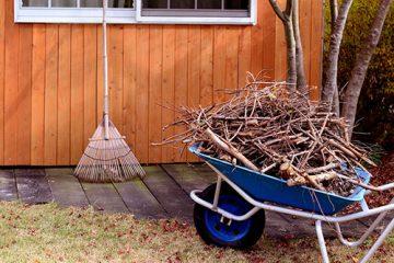 Pielęgnowanie starych ogrodów